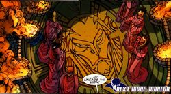 Lion Cult (Earth-616) from Black Panther Vol 5 2 0002.jpg