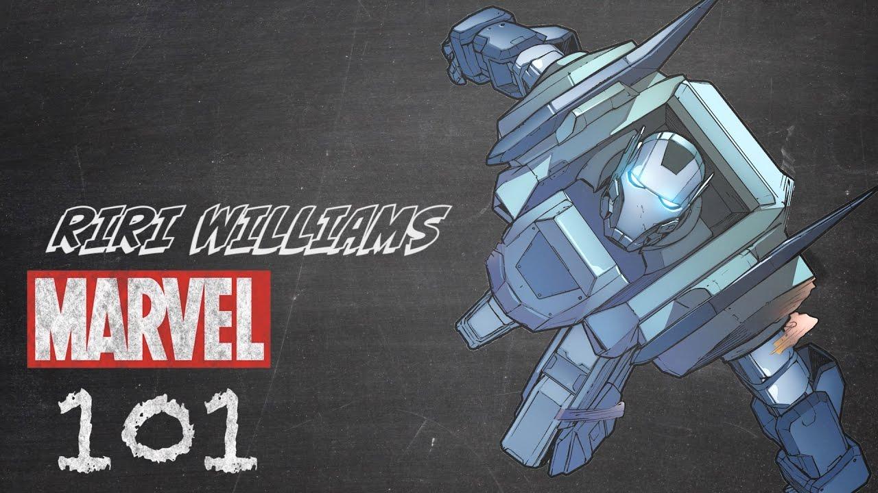 Marvel 101 Season 1 74