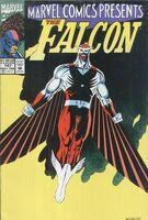 Marvel Comics Presents Vol 1 147