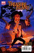 Marvel Illustrated Treasure Island Vol 1 1