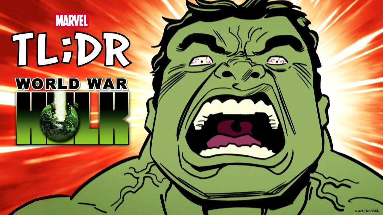 Marvel TL;DR Season 2 10