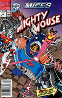 Mighty Mouse Vol 1 5