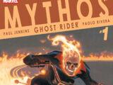 Mythos: Ghost Rider Vol 1 1