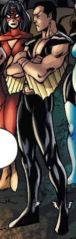 Namor McKenzie (Earth-22795)