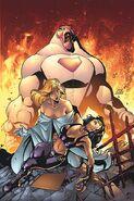New X-Men Vol 2 31 Textless