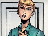 Peggy Rae (Earth-616)