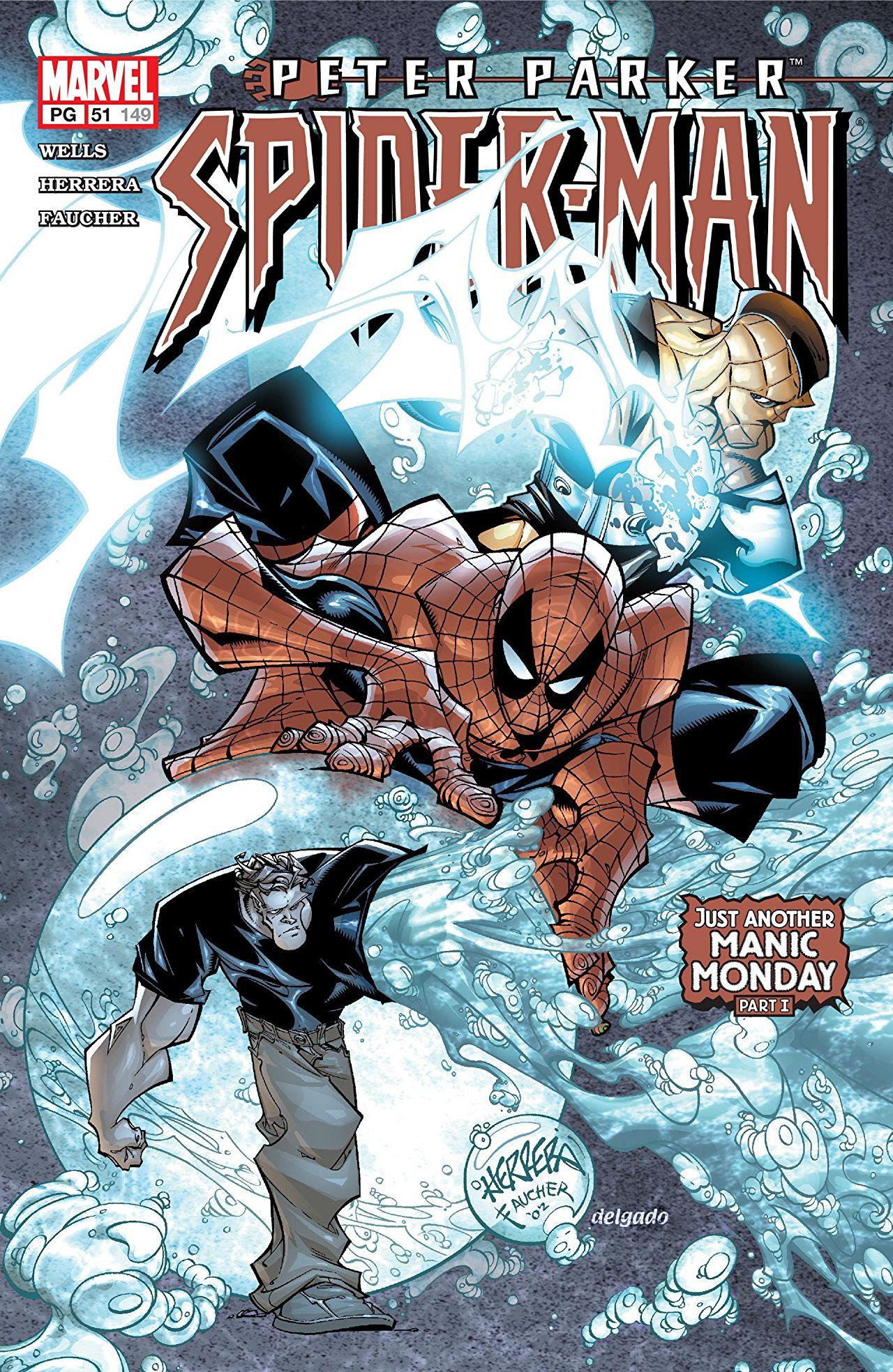 Peter Parker: Spider-Man Vol 1 51