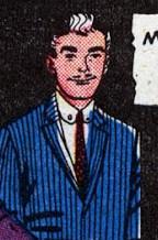 Pierre Dubois (Earth-616)