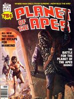 Planet of the Apes Vol 1 23