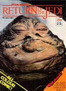 Return of the Jedi Weekly (UK) Vol 1 7