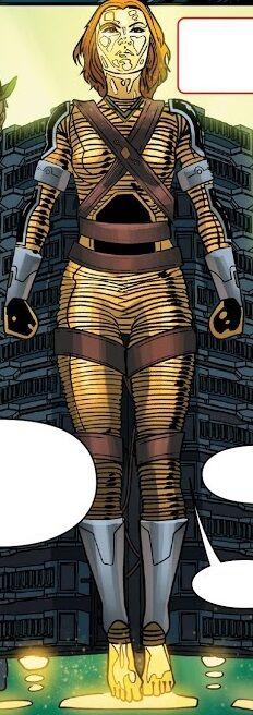 Rhonda Fleming (Earth-616) from Spider-Man 2099 Vol 3 10 001.jpg