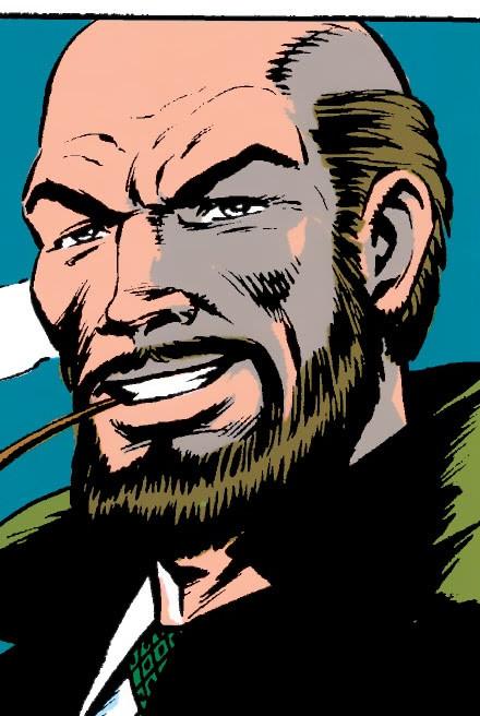 Richard Furman (Earth-616)
