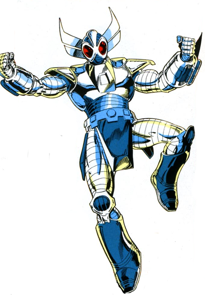 Roco-Bai (Earth-616)