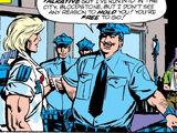 San Francisco Police Department (Earth-616)