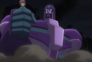 Sentinels (Earth-14042) from Marvel Disk Wars The Avengers Season 1 17 0001.png