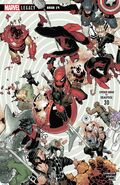 Spider-Man Deadpool Vol 1 30