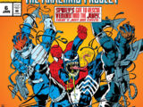 Spider-Man: The Arachnis Project Vol 1 6