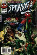 Spider-Man Unlimited Vol 1 13