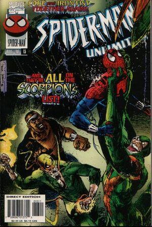 Spider-Man Unlimited Vol 1 13.jpg