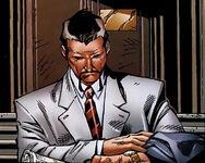 Stephen Strange (Earth-58163)