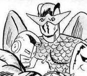 Super-Adaptoid (Earth-Unknown)