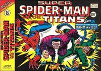 Super Spider-Man and the Titans Vol 1 217