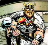 Thor Odinson (Earth-37072)