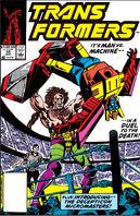 Transformers Vol 1 55