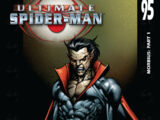 Ultimate Spider-Man Vol 1 95