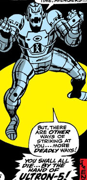 Ultron (Earth-616) from Avengers Vol 1 55 0001.jpg