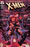 Uncanny X-Men Vol 5 22