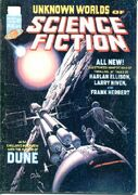 Unknown Worlds of Science Fiction Vol 1 3