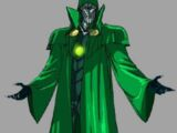 Victor von Doom (Earth-135263)