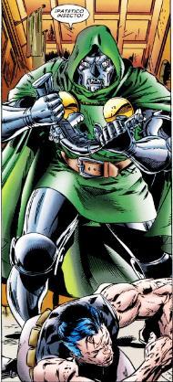 Victor von Doom (Earth-95126)