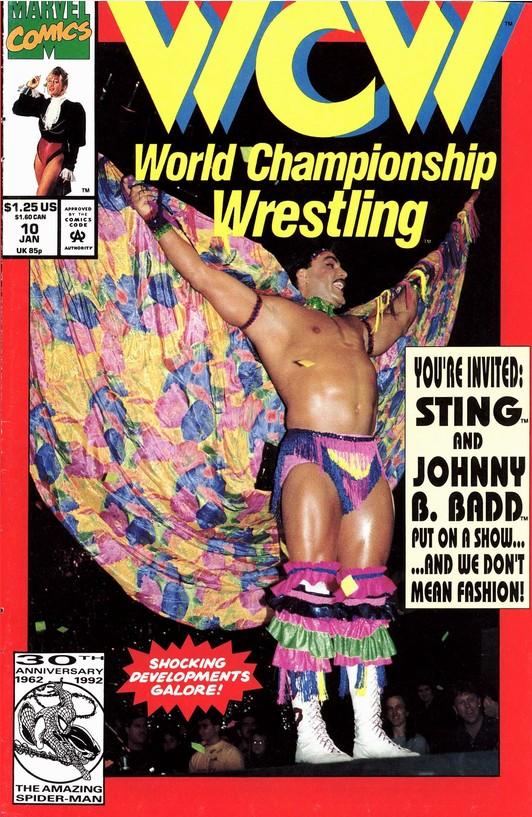 WCW World Championship Wrestling Vol 1 10