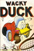 Wacky Duck Vol 2 1