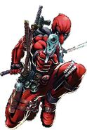 Wade Wilson (Earth-616) from Cable & Deadpool Vol 1 9 0001