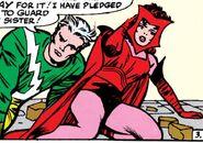 Wanda Maximoff (Earth-616) from X-Men Vol 1 6 001