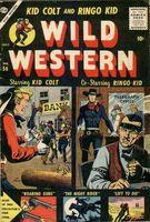 Wild Western Vol 1 56