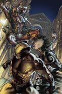 Wolverine Origins Vol 1 25 Textless