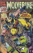 Wolverine The Nuke Hunters Vol 1 4