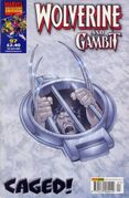 Wolverine and Gambit Vol 1 97