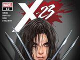 X-23 Vol 4 12