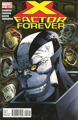 X-Factor Forever Vol 1 2.jpg