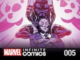 X-Men '92 Infinite Comic Vol 1 5