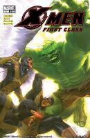X-Men First Class Vol 2 5