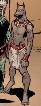 Xolotl (Earth-616)