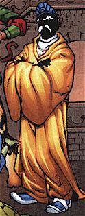 Yen-Lo Wang (Earth-616)