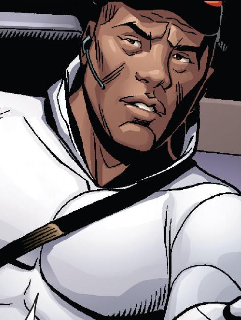 Akili (Earth-616)