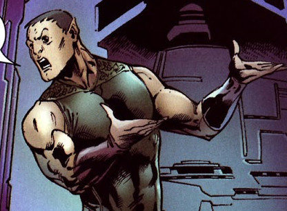 Arath (Earth-616)